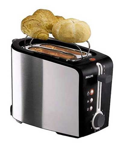 Philips Toaster HD2626
