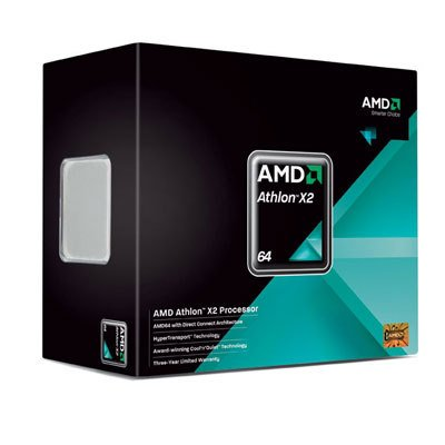 AMD Athlon X2 Dual Core 7850 Black Edition