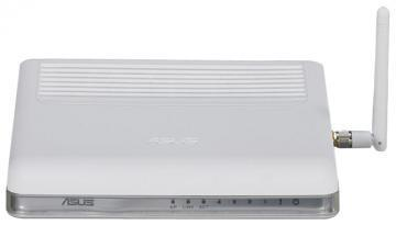 ASUS WL-AM604g Wireless 802.11g Router ADSL (Annex A)