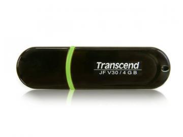 Transcend USB Jetflash V30 4GB USB 2.0