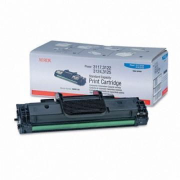 Xerox Phaser 3117/3122/3124/3125 Black Toner