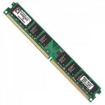 Kingston 1024MB 667MHz DDR2 Non-ECC CL5 DIMM