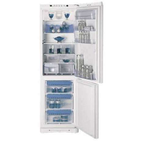 Indesit BAAN 34 VP Fridge and Freezer