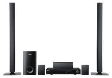 Samsung HT-TZ212 5.1 Home Cinema System