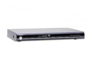 Toshiba SD190EKE DVD Player