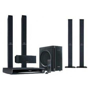 Panasonic SC-PT860 Home Cinema System