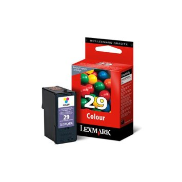 Lexmark 29 Color Ink Cartridge