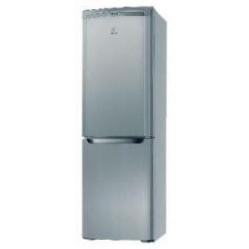 Indesit PBAA 33 NF Frost Free Fridge Freeze