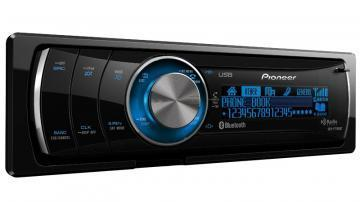 Pioneer DEH-P7100BT Car Audio