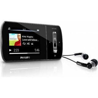 Philips GoGear Aria 8GB SA1ARA08K MP3 Player
