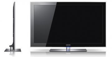 Samsung UE40B8000XW 40-inch LCD/LED TV