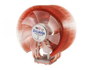 Zalman CNPS9700 LED Socket 775/754/939/940/AM2