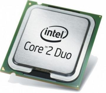 Intel Core 2 Duo processor E7200