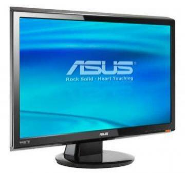 Asus VH242H 23.6-inch, 5ms, Full HD, DVI/HDMI