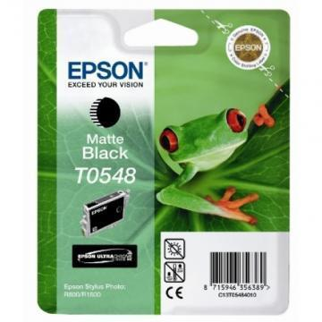Epson 54 Matte Black Ink Cartridge