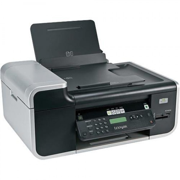 Lexmark X6675 WiFi Multifunction