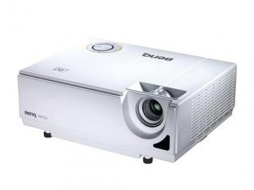 BenQ MP523 DLP Projector