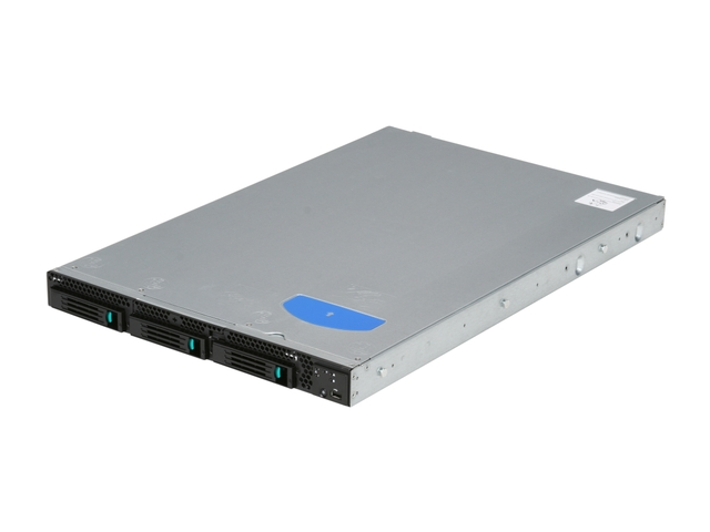 Intel Server Platform SR1630HGP