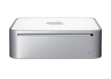 Apple Mac mini Core 2 Duo 2.26GHz/2GB/160GB/GeForce 9400M/SD