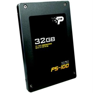 Patriot PS-100 SSD 32GB 2.5'' SATA