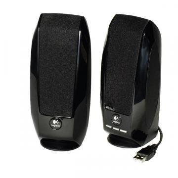 Logitech S150 2.0 Speakers