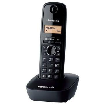 Panasonic KX-TG1381PD Cordless Phone