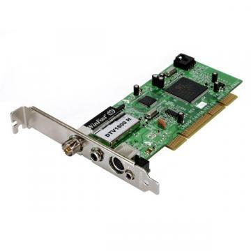 Leadtek Winfast DTV1800 H, analog-digital PCI, HDTV+FM