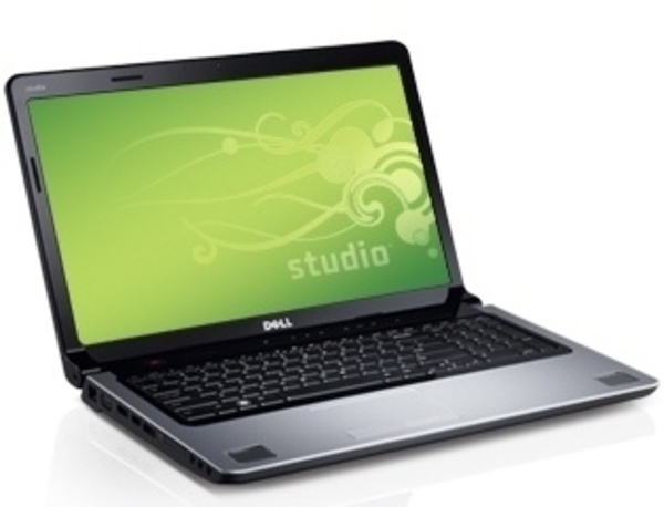 Dell BLACK Studio 1745-0048 17.3 LED HD+ P7450 4GB 500GB ATI4570 Win7HP64