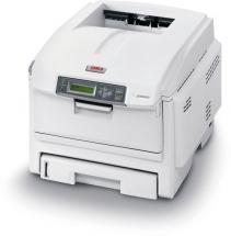 OKI C5650n Color Printer