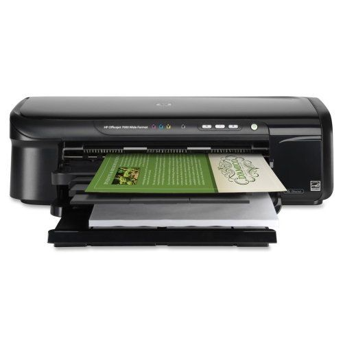 HP OfficeJet 7000 A3+