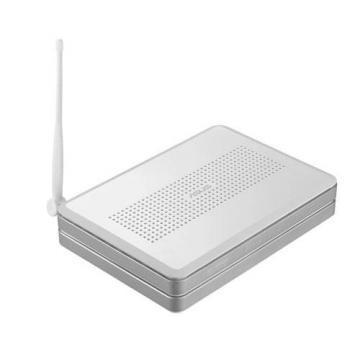 Asus WL-600G Wireless 802.11g ADSL Router
