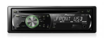 Pioneer DEH-2220USB Car CD/MP3/USB Radio Tuner