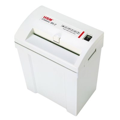 HSM 80.2 Shredder