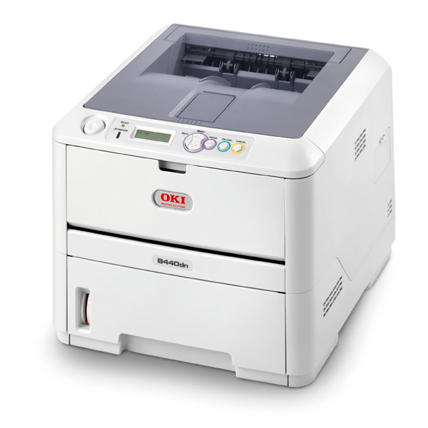 OKI B440DN Laser Printer