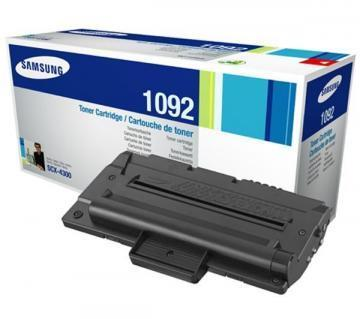 Samsung MLT-D1092S Black Toner Cartridge