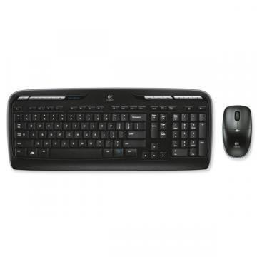 Logitech MK300 Wireless Desktop