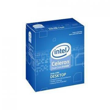 Intel Celeron Dual-Core E3300 processor