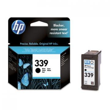 HP 339 black Vivera