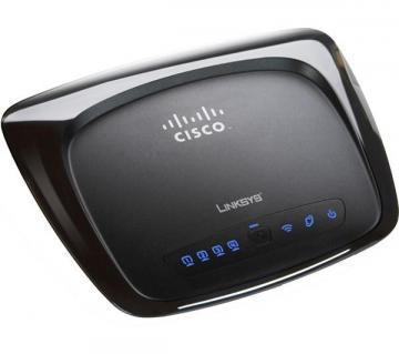 Linksys Wireless N150 Home Router