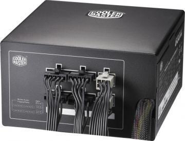 Cooler Master Silent Pro M600 600W Modular Active ATX Power Supply