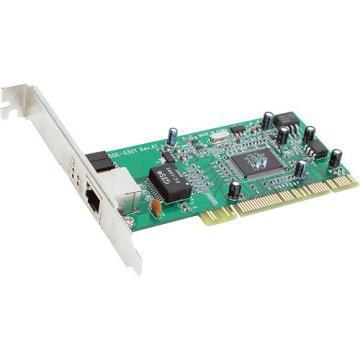 D-Link GigaExpress RJ45 PCI LAN Adapter