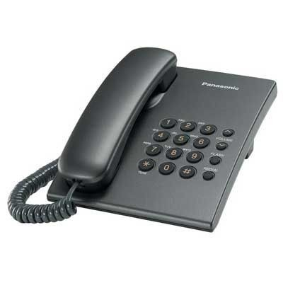 Panasonic KX-TS500PD Phone