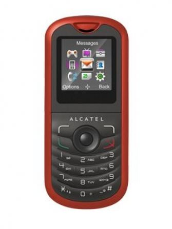 Alcatel OT-203s GSM Phone