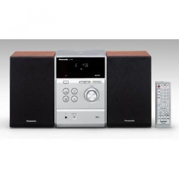 Panasonic SC-PM4 Mini Hi-Fi System