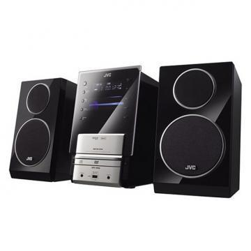 JVC UX-L5V Hi-Fi System with DVD