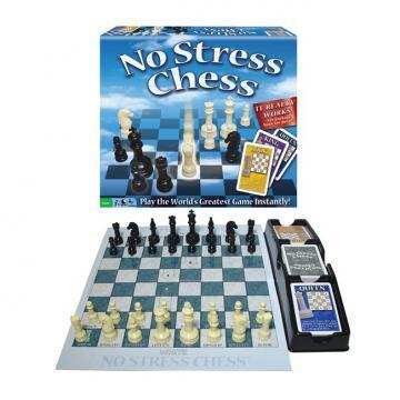 Winning Moves - No Stress Chess