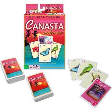 Winning Moves - Canasta Caliente