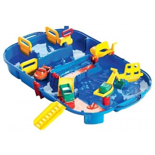 Reeves Aquaplay - Aquabox Medium