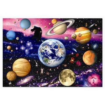 Educa Puzzles - You Are Here - 1000 pc