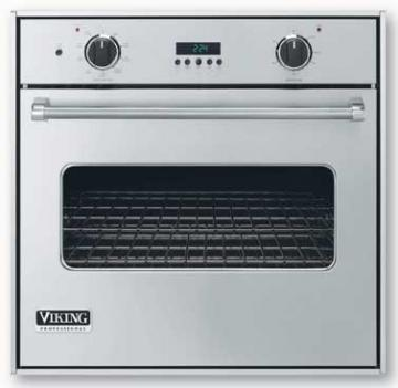 "Viking 30"" Single Electric Touch Control Select Oven - VESO"